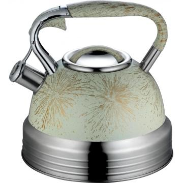 3.5L rust proof tea kettle