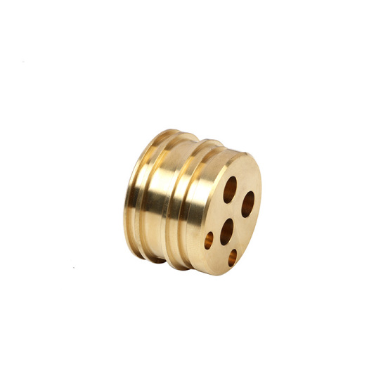 Bath valve Base in Brass