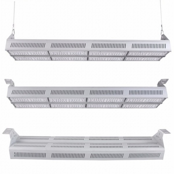 Discolored 400W Linear LED Bay Light