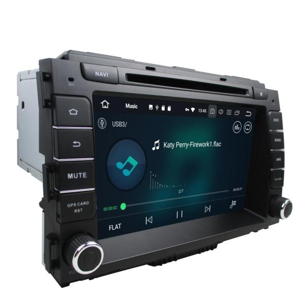 Android car dvd for Carnival /Sedona 2014-2018