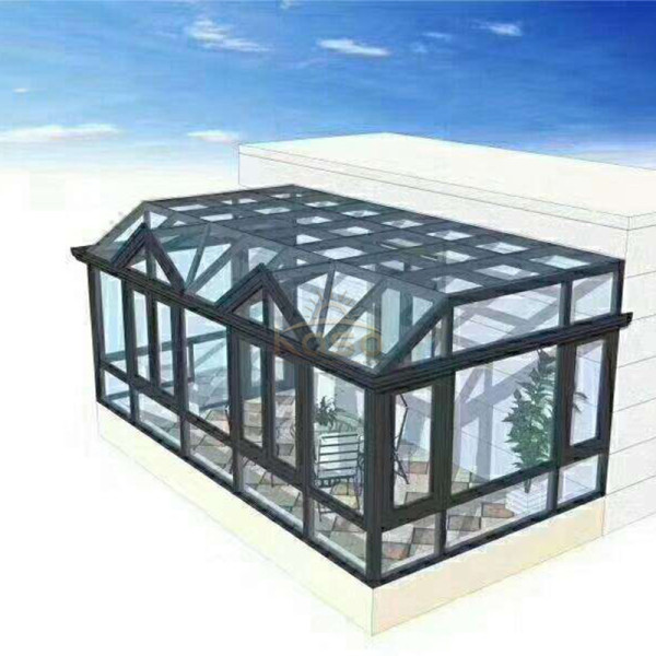 Roofing Aluminium Roof Design Patio Garden House