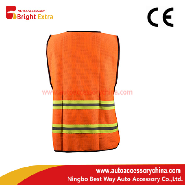 High Visibility Clothing Reflective Vest