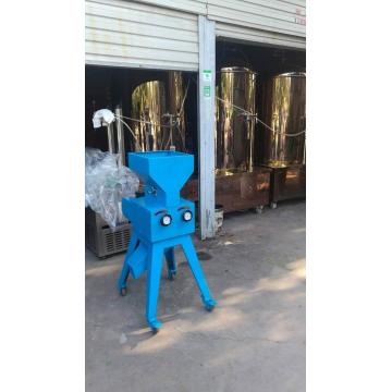 Brewing Equipment Steel 2 Roll Grain Mill