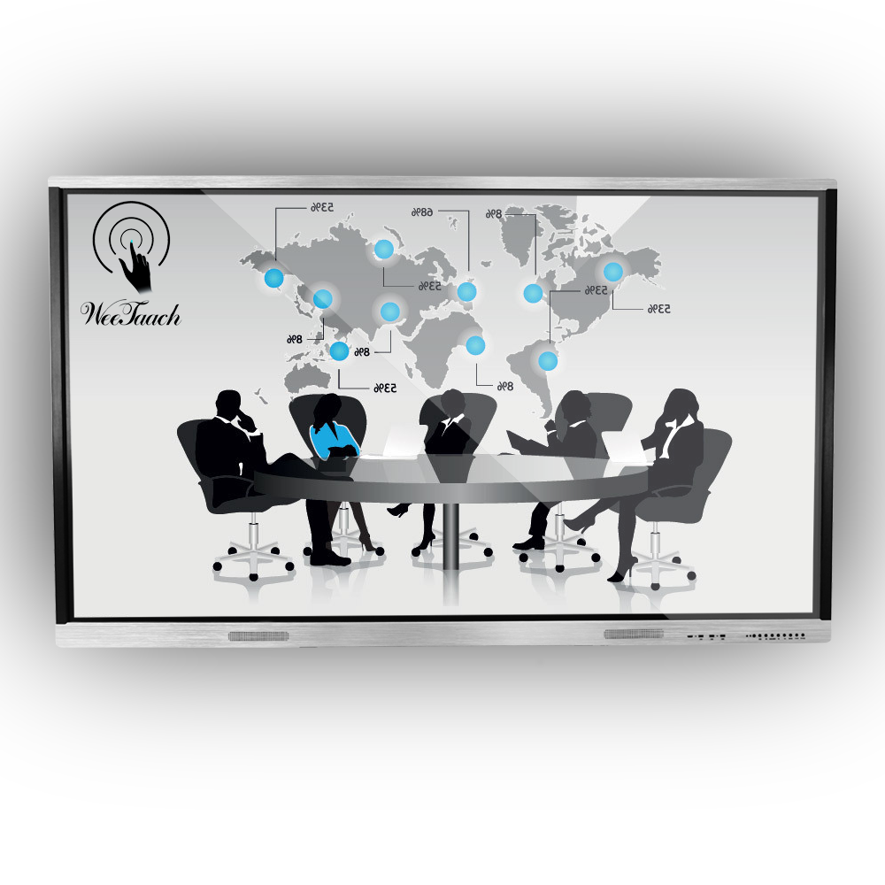 86 inches smart UI LED whiteboard