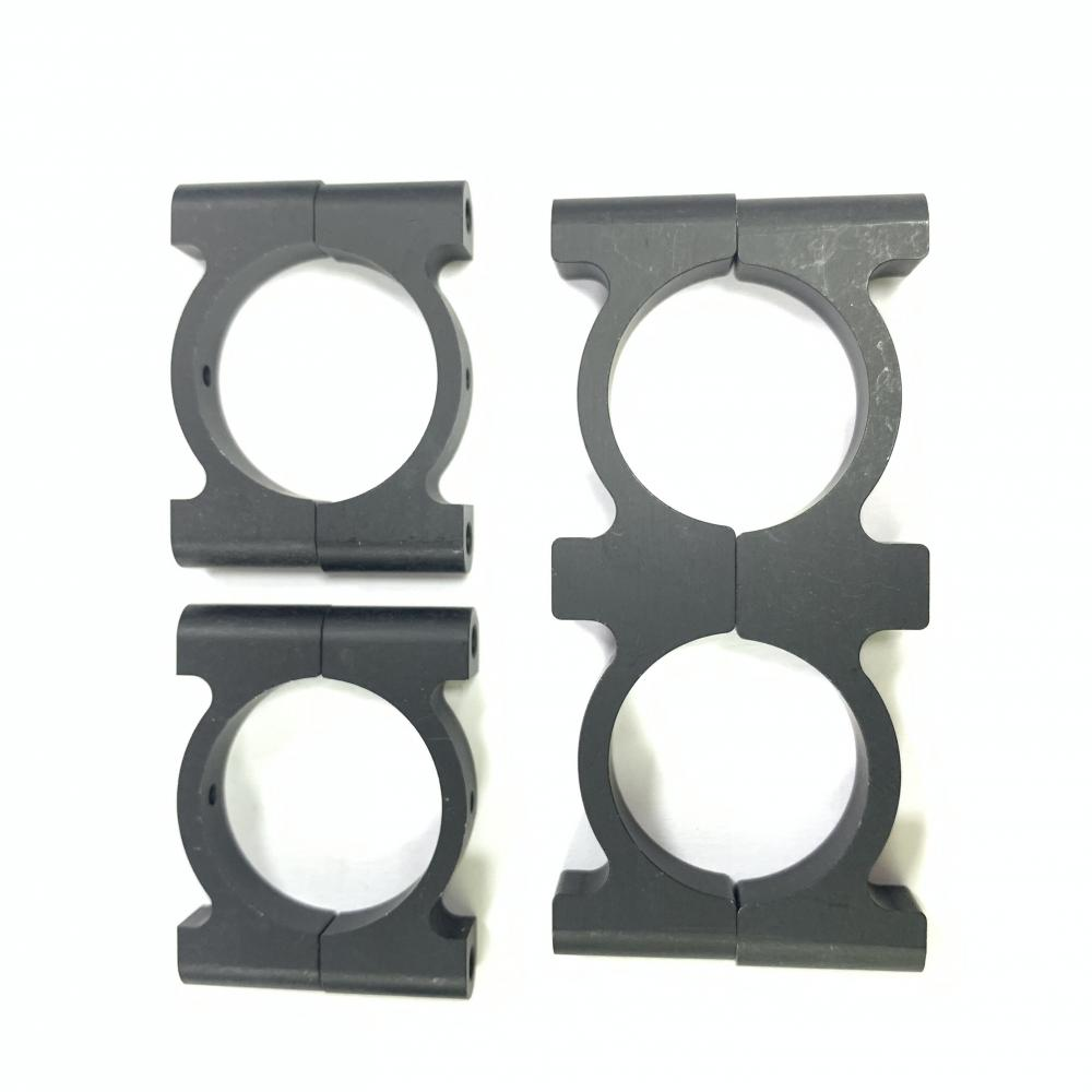 Aluminum Tube Clamp for Drone