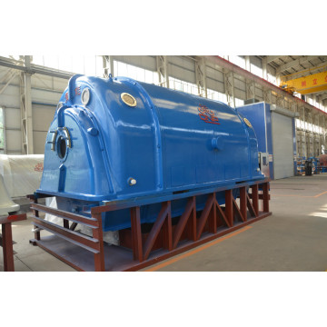Steam Turbine Generator for Sale