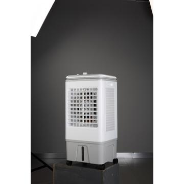Glass Cover 3000CBM Home Air Cooler