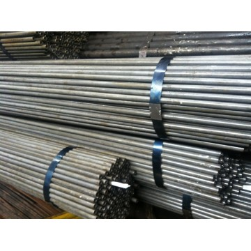 precision seamless steel tube DIN2391 GB/T3639