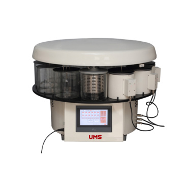 US-569 Spin Tissue Processor (Vacuum)