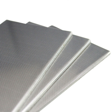 corrosion resistant stainless steel composite panel