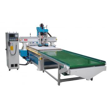 Woodworking Round Atc Wood Cnc Router
