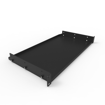 19 Inch Network Cabinet Shelf 10 Inch Depth