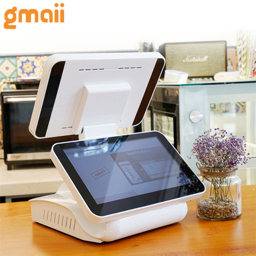 Dual Pos Terminal 15 Cheap Register For Sale
