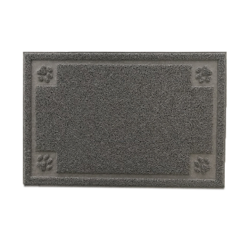 Chinese Factory Direct Cleaning pvc Door Mat