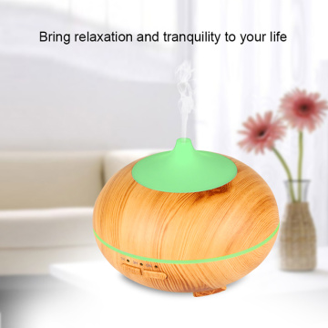 Portable Ultrasonic Vaporizer Essential Oil Air Humidifier
