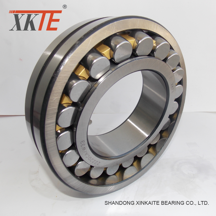 22220 Ca W33 Spherical Roller Bearing