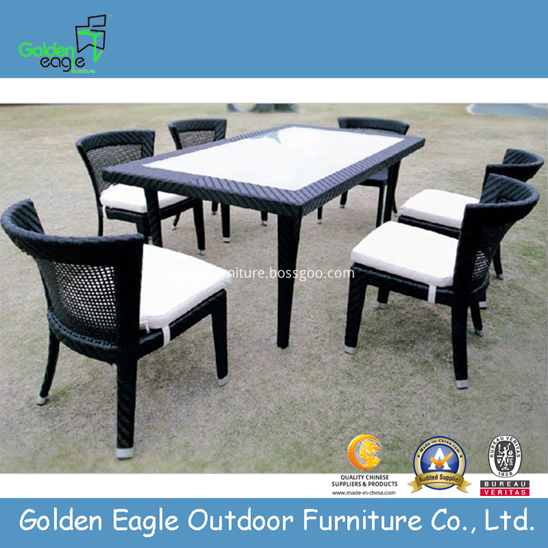 Hot sale patio dining set