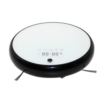 Automatic Recharge Mopping Vacuum Robot