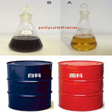 PUR Polyurethane Chemicals Raw Material