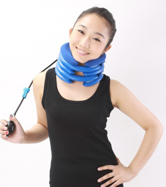 Pain Relief Equipment Neck Brace