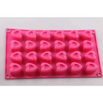 Silicone Microwave Safe Cake Baking Tool Donut Mold