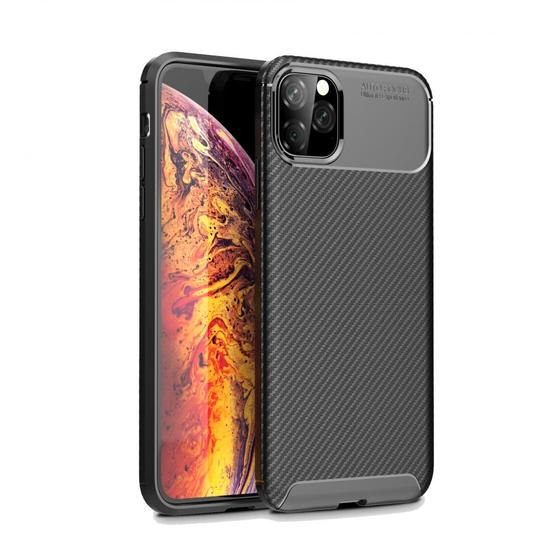 iphone 11 pro max with TPU phone cases