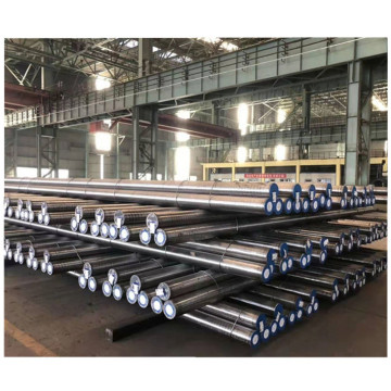 42CrMo4 peeled or turned steel round bar