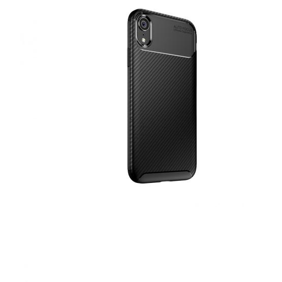 TPU Bumper Compatible with iPhone Xr 6.1 Inch