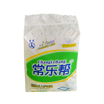 Disposable Sanitary Bed Pad for Adults