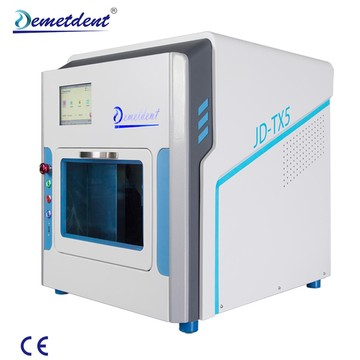 Cad Cam Milling Machine for Dental Lab