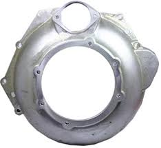 aluminum water pump bell housing