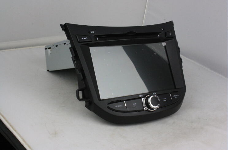Android 7.1 Hyundai HB20 2013 Car Dvd Player