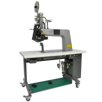Hot Air Seam Sealing Machine for High-end Products