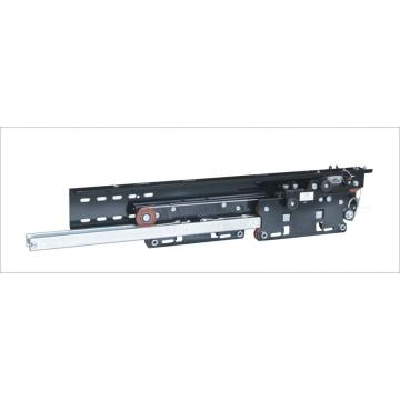Selcom Elevator Landing Door Mechanism Telescopic