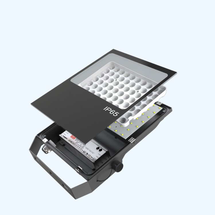 AD-TG3B5-75W 750 LED Flood Light3