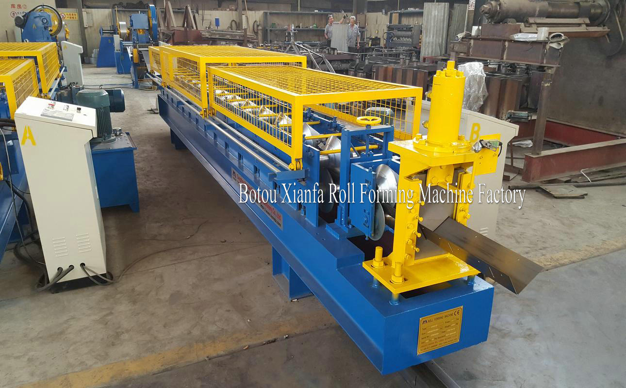 Manufacturing Processing Angle Stud Machinery