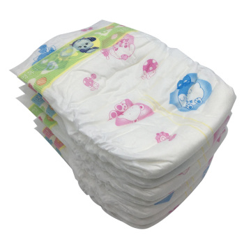 Disposable Pampers Baby Diapers Baby Nappy