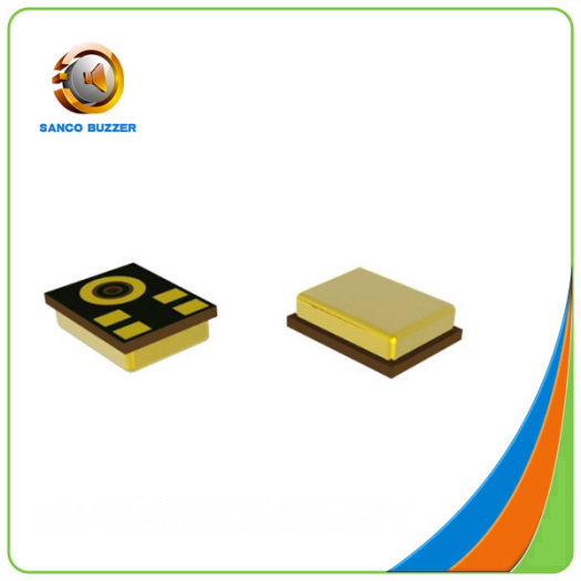 SMD Analogue MEMS 3.50x2.65x0.98mm -38dB
