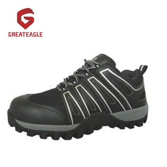 Stylish Sport style  Safety Jogger Shoes