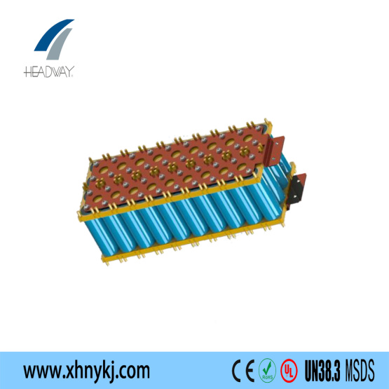 lithium 48v 400ah battery for electric forklift