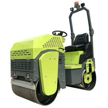 1000kg weight road roller compactor machine