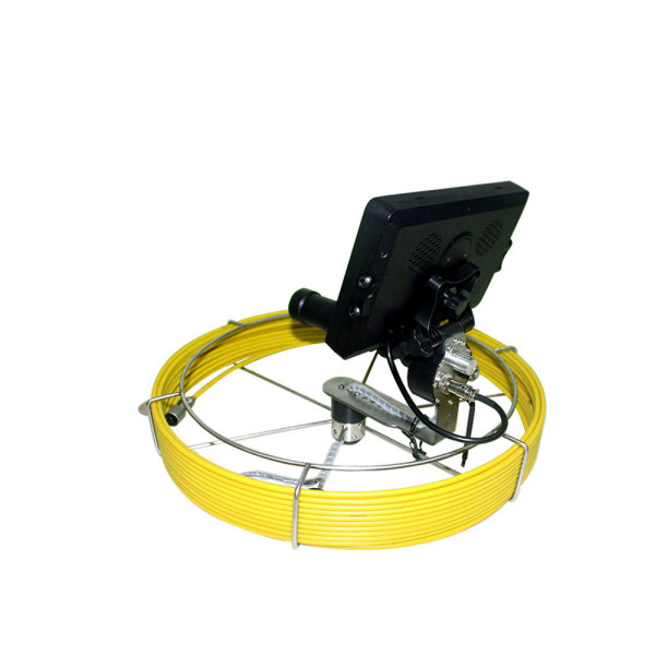 Municipal Borehole Inspection Camera
