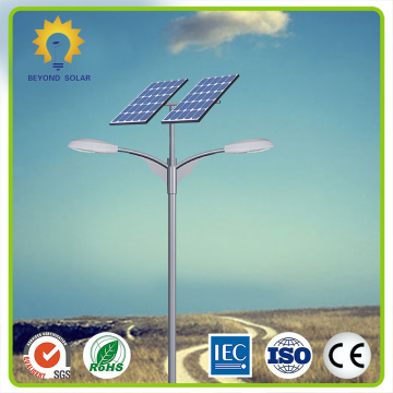 6m High Solar Led Street Light