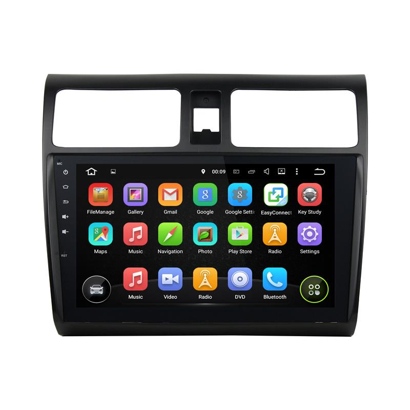 10.1 inch car stereo systems