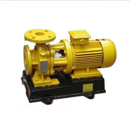 GBW concentrated sulfuric acid centrifugal pump