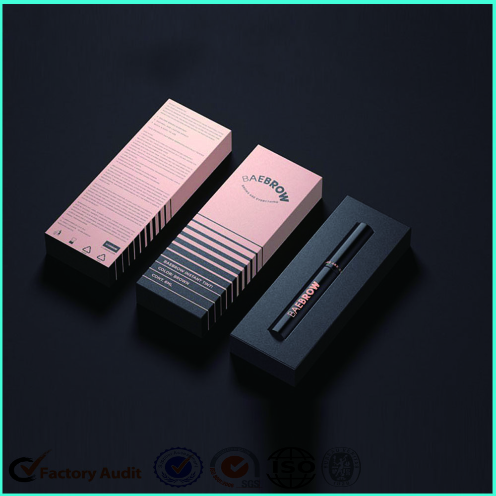 Eyebrow Packaging Box Zenghui Paper Packaging Company 1 3