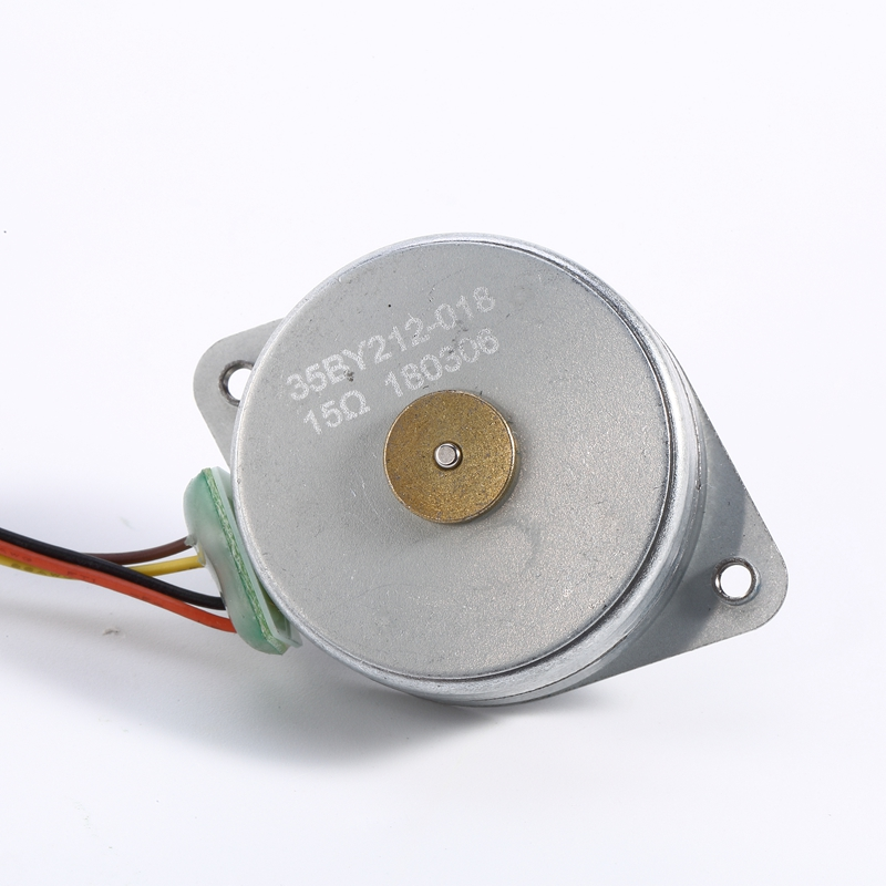 35BY212 4 Wire Bipolar Stepper Motor