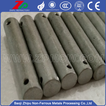 Molybdenum cnc machined parts with good quality