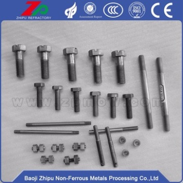 Hex screw for various industries and machines