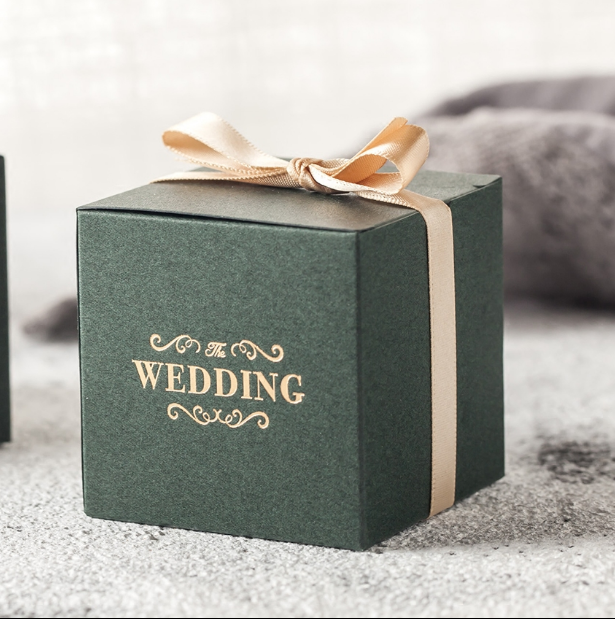 Wedding Candy Box 2 4